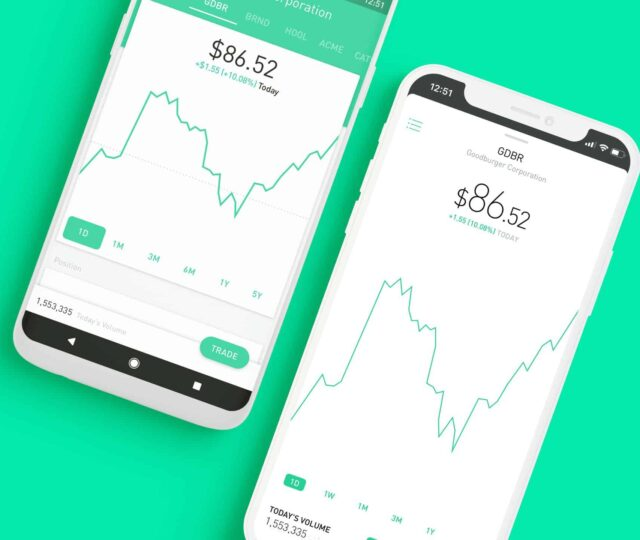 how does robinhood make money