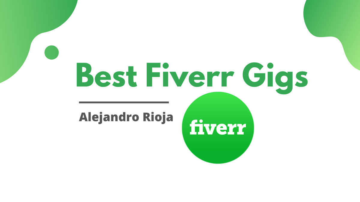 best-fiverr-gigs