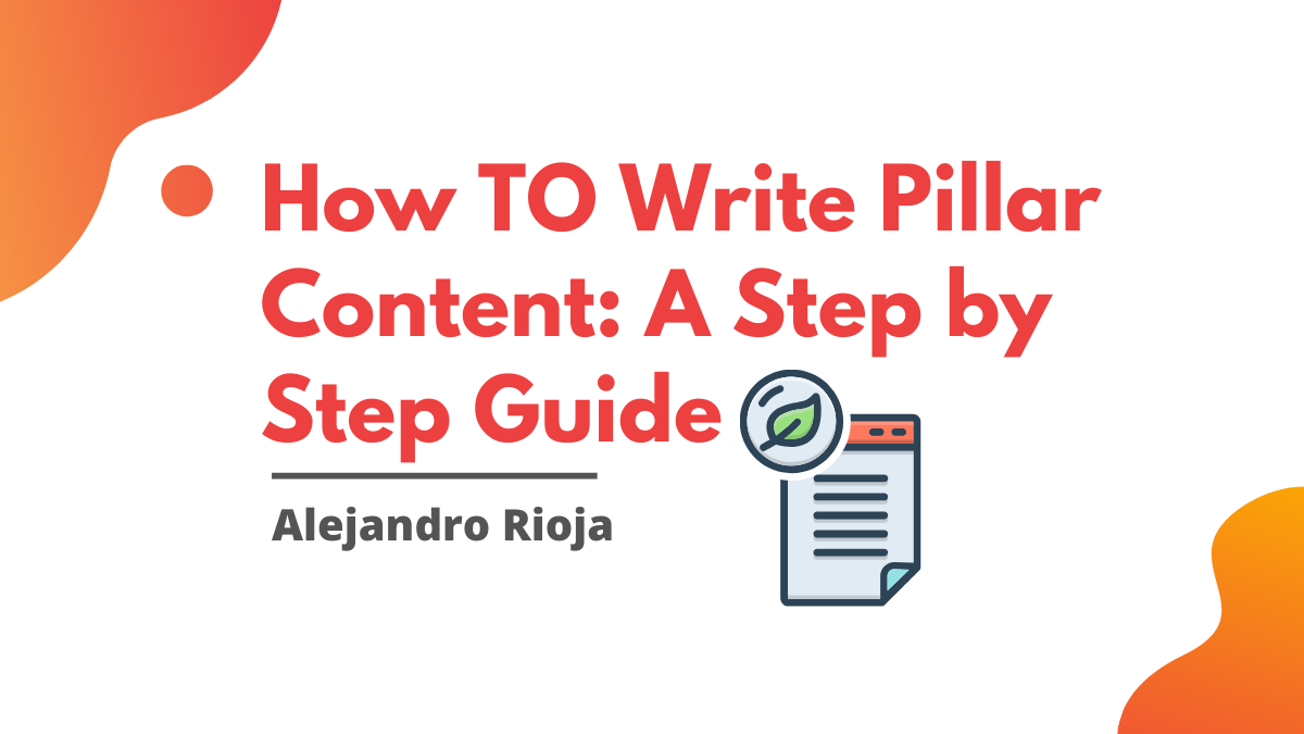 How-to-write-pillar-content