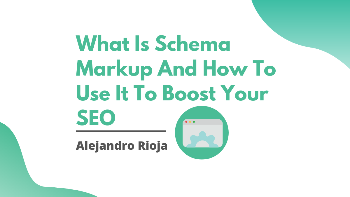Schema Markup tips