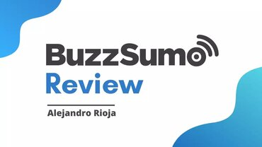 review buzzsumo