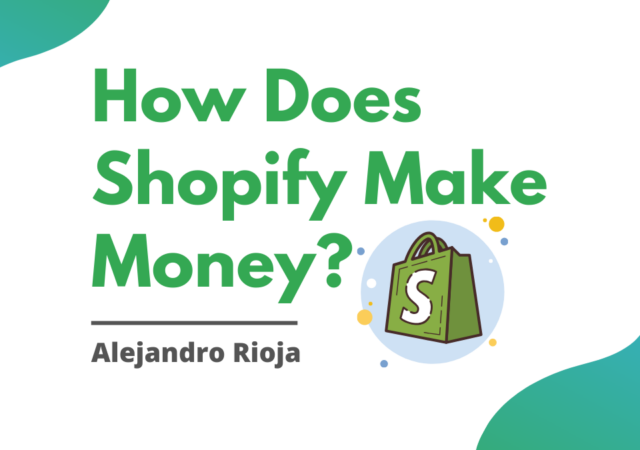 How-shopify-makes-money