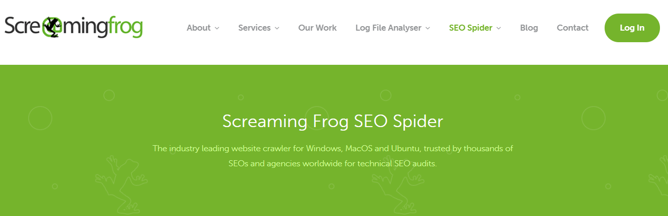 screenshot www.screamingfrog.co .uk 2020.06.03 16 15 06