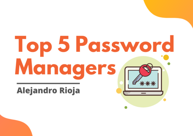 password-managers